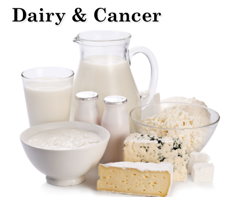 Dairy and Cancer