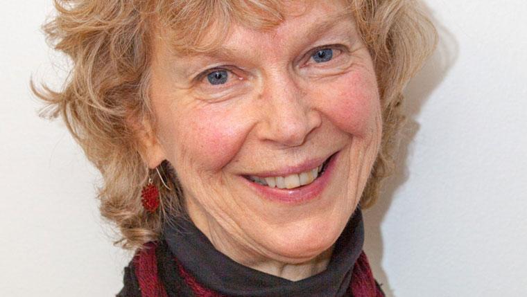 Shirley VanAbbema